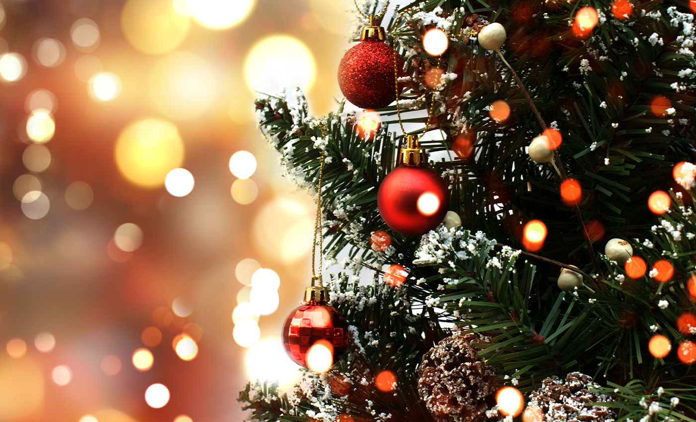 For 13 years, between 1647 and 1660, Christmas was banned in the UK.