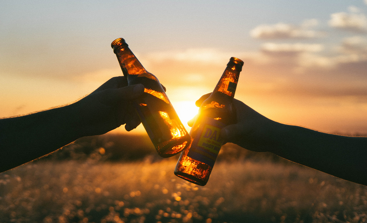 Biden administration offering free beer to motivate people to get vaccinated.