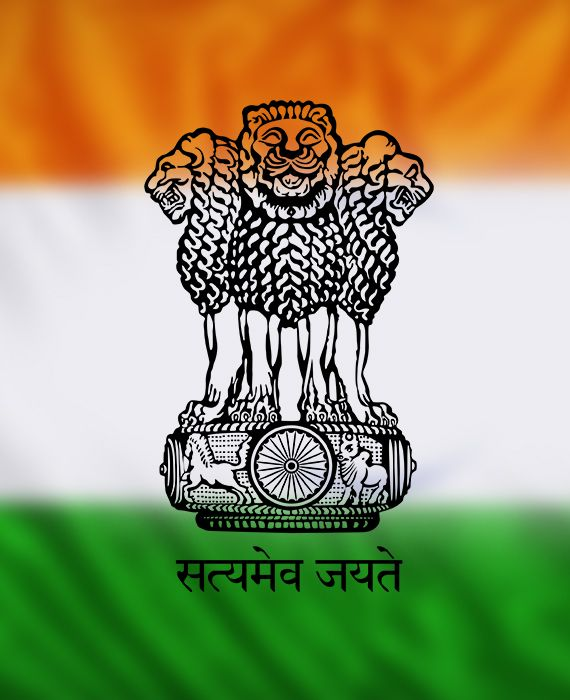 The Indian government warns about a large-scale phishing attacks using fake COVID-19 emails.
