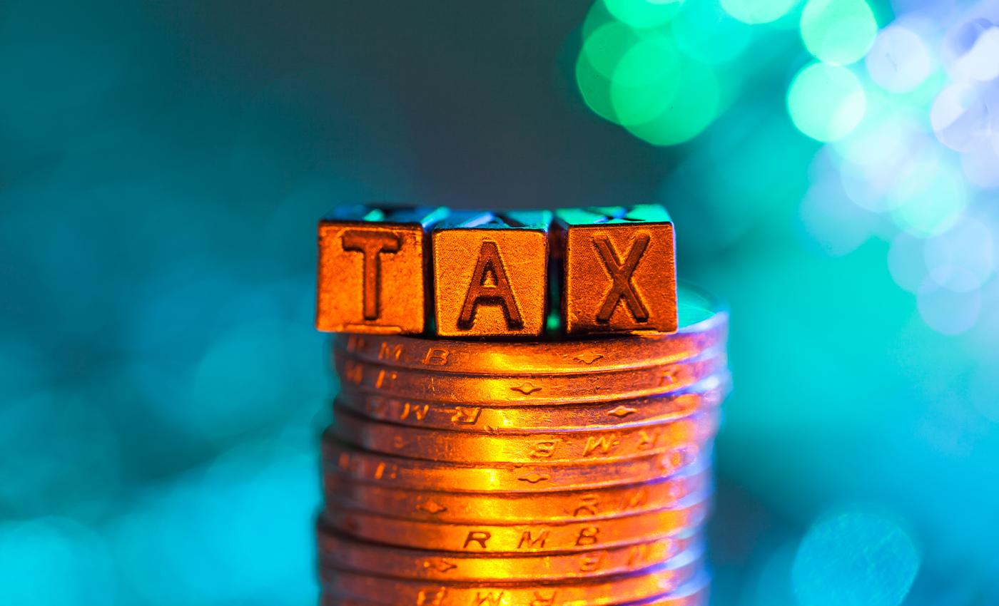 Joe Biden wants to impose a 40% capital gains tax