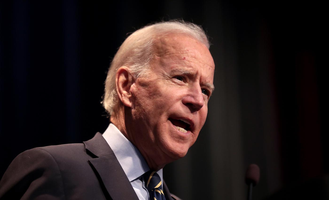 Joe Biden supports the IRA.