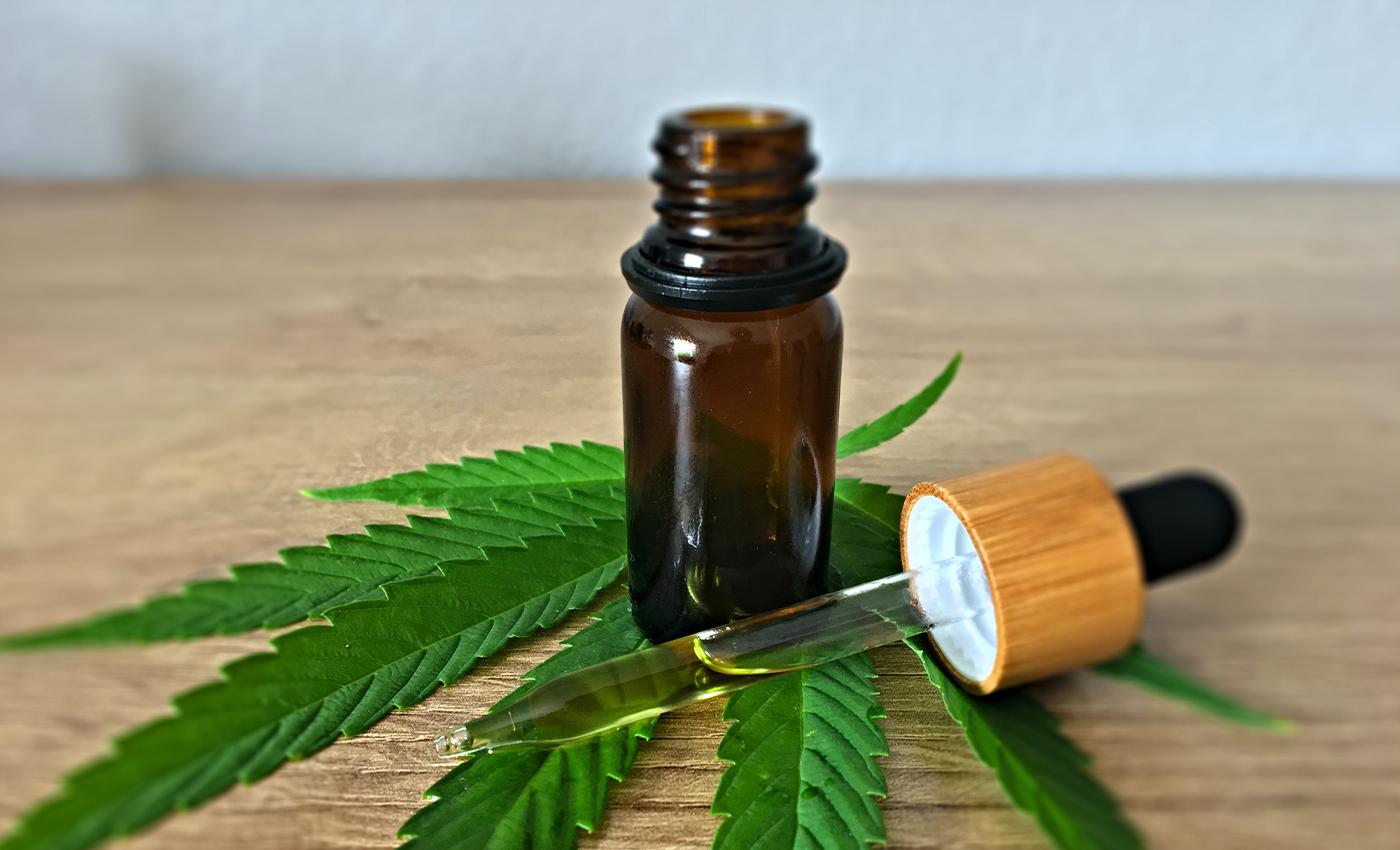 THC cannabis oil stops seizures in children.