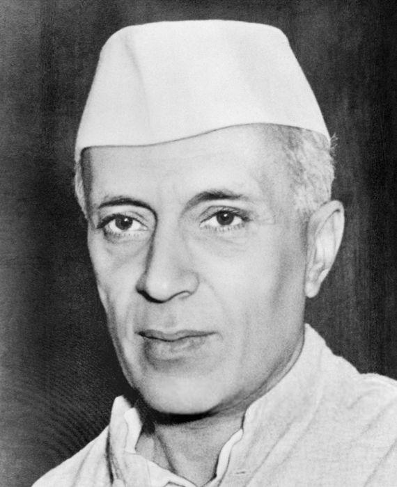Nehru called Subhash Chandra Bose a war criminal in a letter.