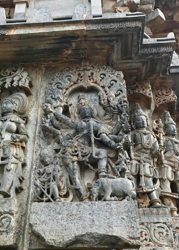 Trishund Mayureshwar Ganpati temple in Pune opens only on Guru Purnima.