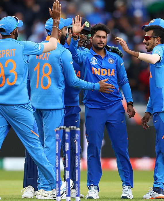 India won the 2019 International Cricket Council (ICC) World Cup.