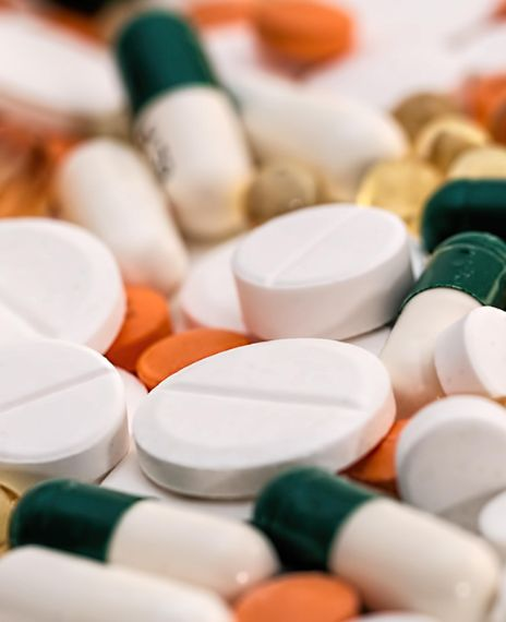 Four people got sick with COVID-19 got worse after taking non-steroidal anti-inflammatory drug ibuprofen.