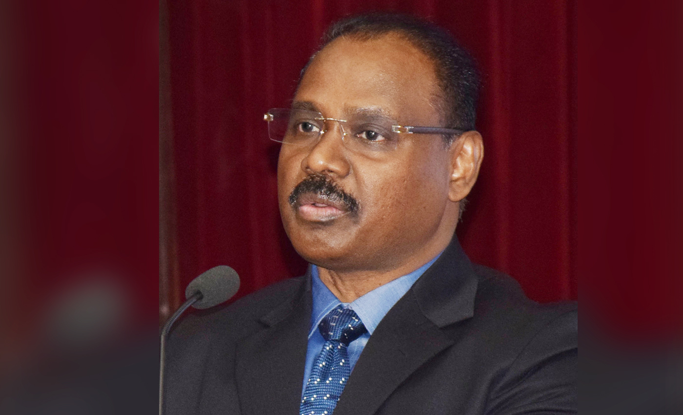 The Lieutenant Governor of J&K Mr. G.C Murmu has resigned.