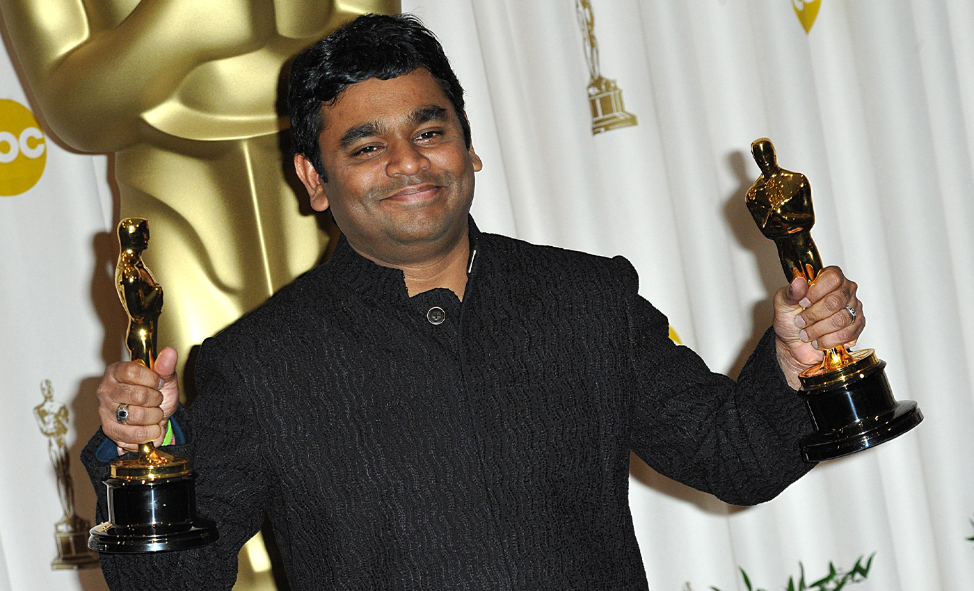 A.R. Rahman tested positive for COVID-19.