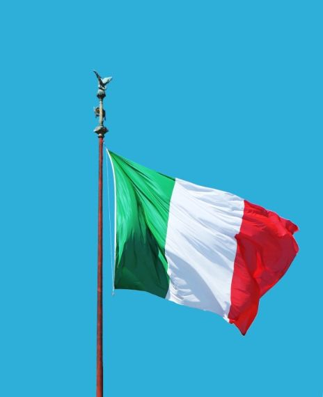Many Italians in Northern Italy sold their leather goods and textiles companies to China and Italy then allowed 100,000 Chinese workers from Wuhan/Wenzhou to move to Italy with direct Wuhan flights re