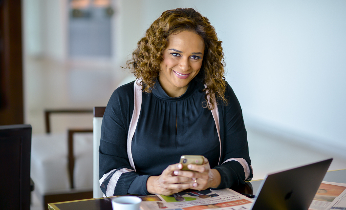 'Luanda Leaks' details about Isabel Dos Santos amassing over $2 Billion misusing her father's position as President of the Republic of Angola.