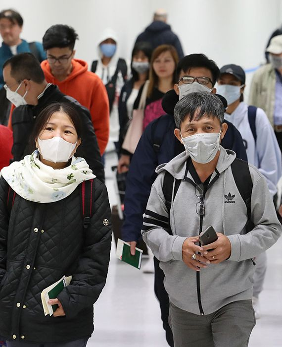 HKU failed to act on the findings that Chinese authorities were aware of human-to-human coronavirus transmission in late December.