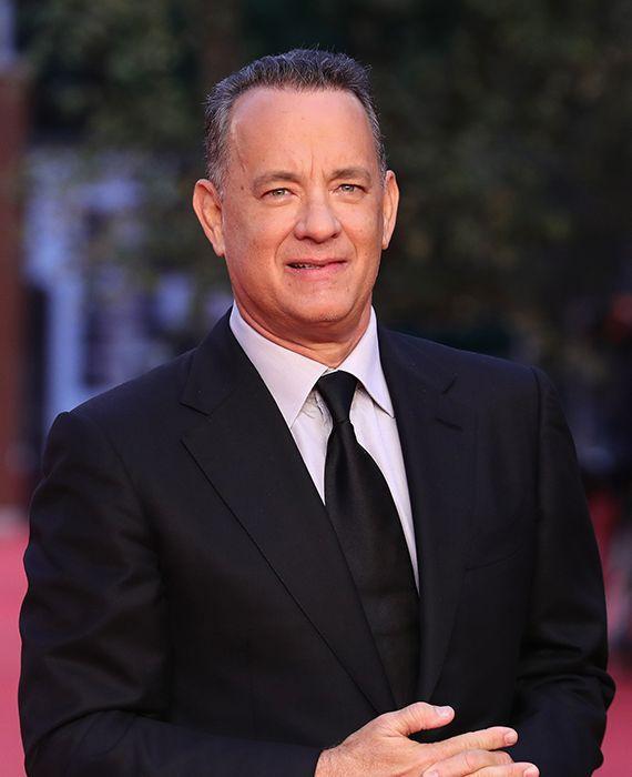 Actor Tom Hanks passed away at 63.