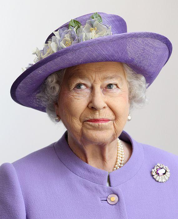 Queen Elizabeth II has fallen severely ill and might die.
