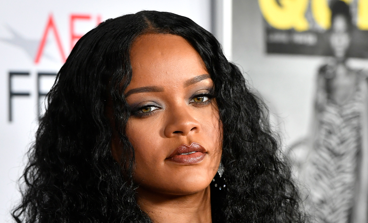 Indians were searching for Rihanna's religion after her tweet on farmers' protest.