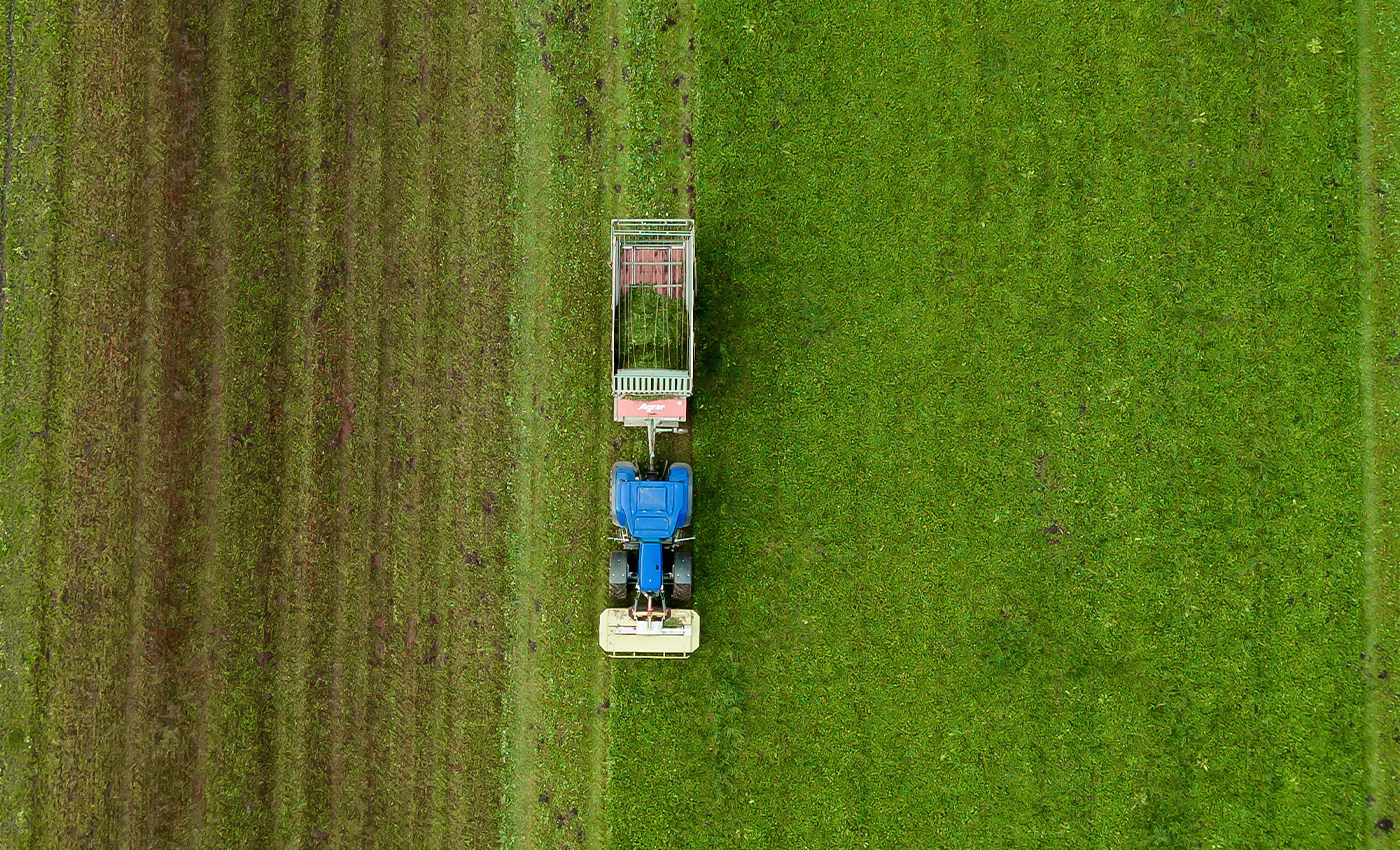 Statuses of APMCs and MSPs are guaranteed in the new farmers' bills.
