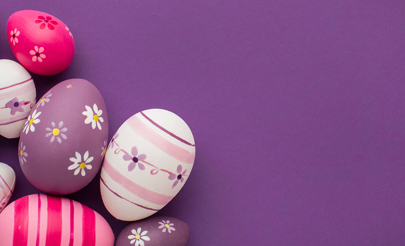 The tallest chocolate Easter egg was made in Italy in 2011.