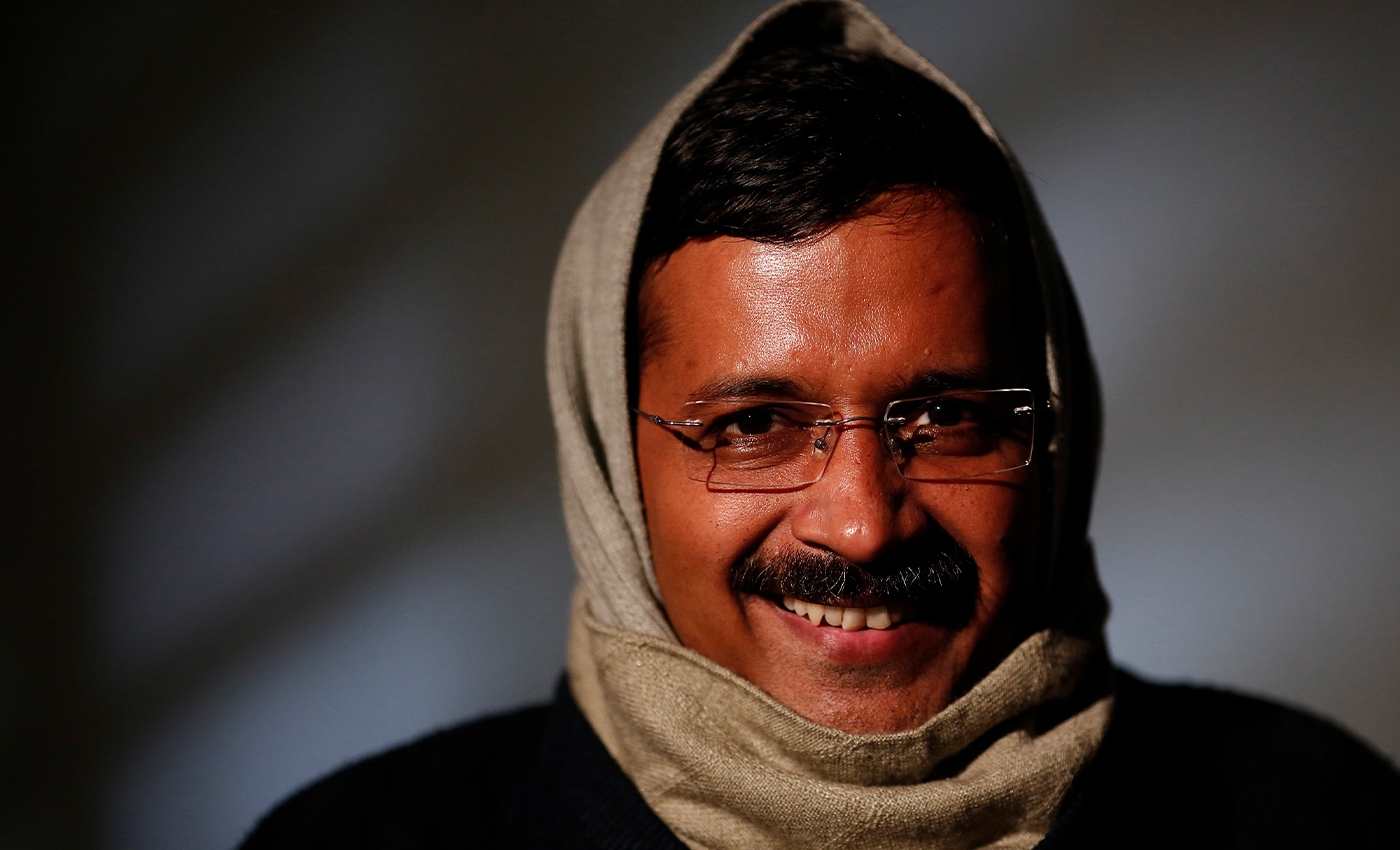 CM Arvind Kejriwal announces Rs 10 lakh to families of those killed in Delhi violence.