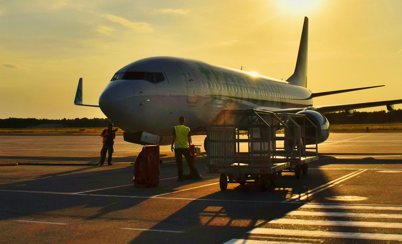 Sardar Vallabhbhai Patel airport in Ahemdabad is now called Adani airport.