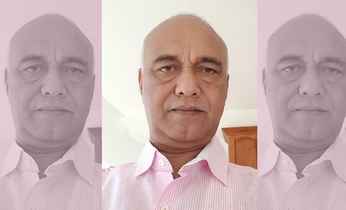 Kerala's Rajya Sabha MP Elamaram Kareem has asked for an increment in the EPS 95 pension scheme.
