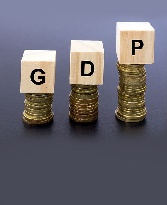 The Indian government has deviated from its budget deficit goals for the financial year ending 2019.