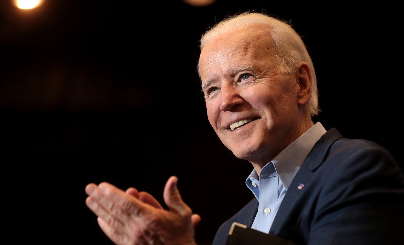 In his first few days, Biden may cancel the permit for the Keystone XL pipeline.