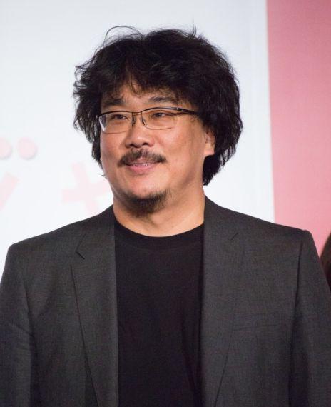 Bong Joon Ho has never made a Hollywood movie.