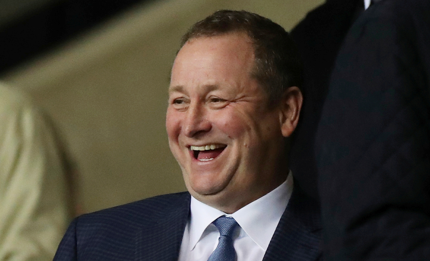 A Saudi-backed consortium's attempt to buy Newcastle United has failed.