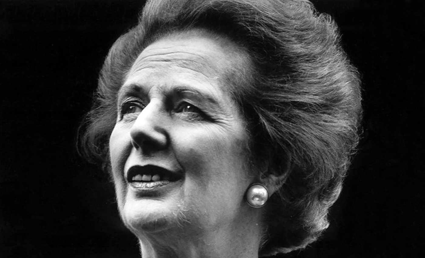 Queen Elizabeth and Margaret Thatcher had a rocky relationship.