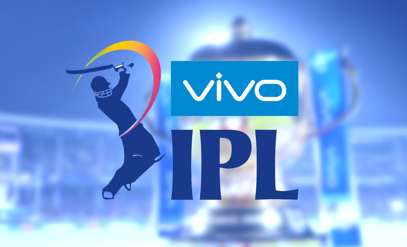 Chinese smartphone manufacturer Vivo has permanently pulled out as title sponsors of the Indian Premier League.