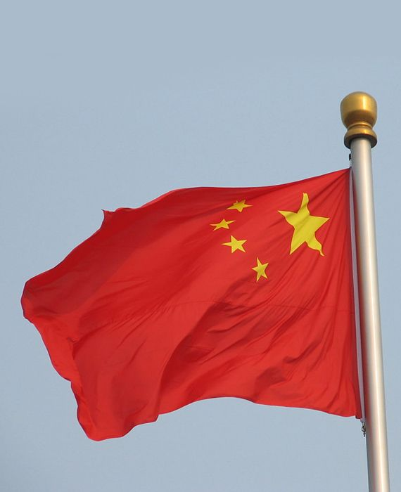 China is using students as spies to steal secrets.