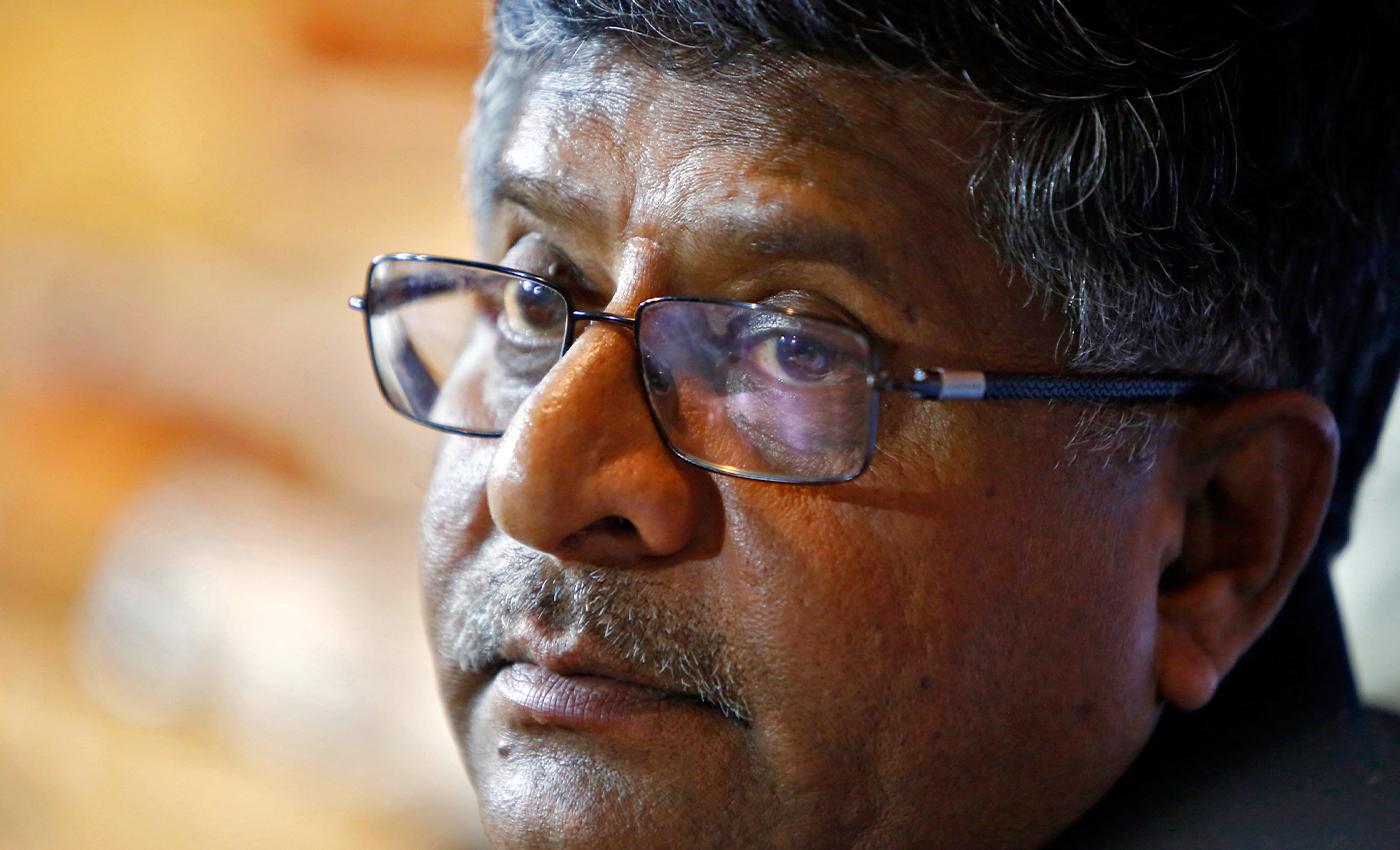 Former Union Law Minister Ravishankar Prasad is appointed as the governor of Tamil Nadu.