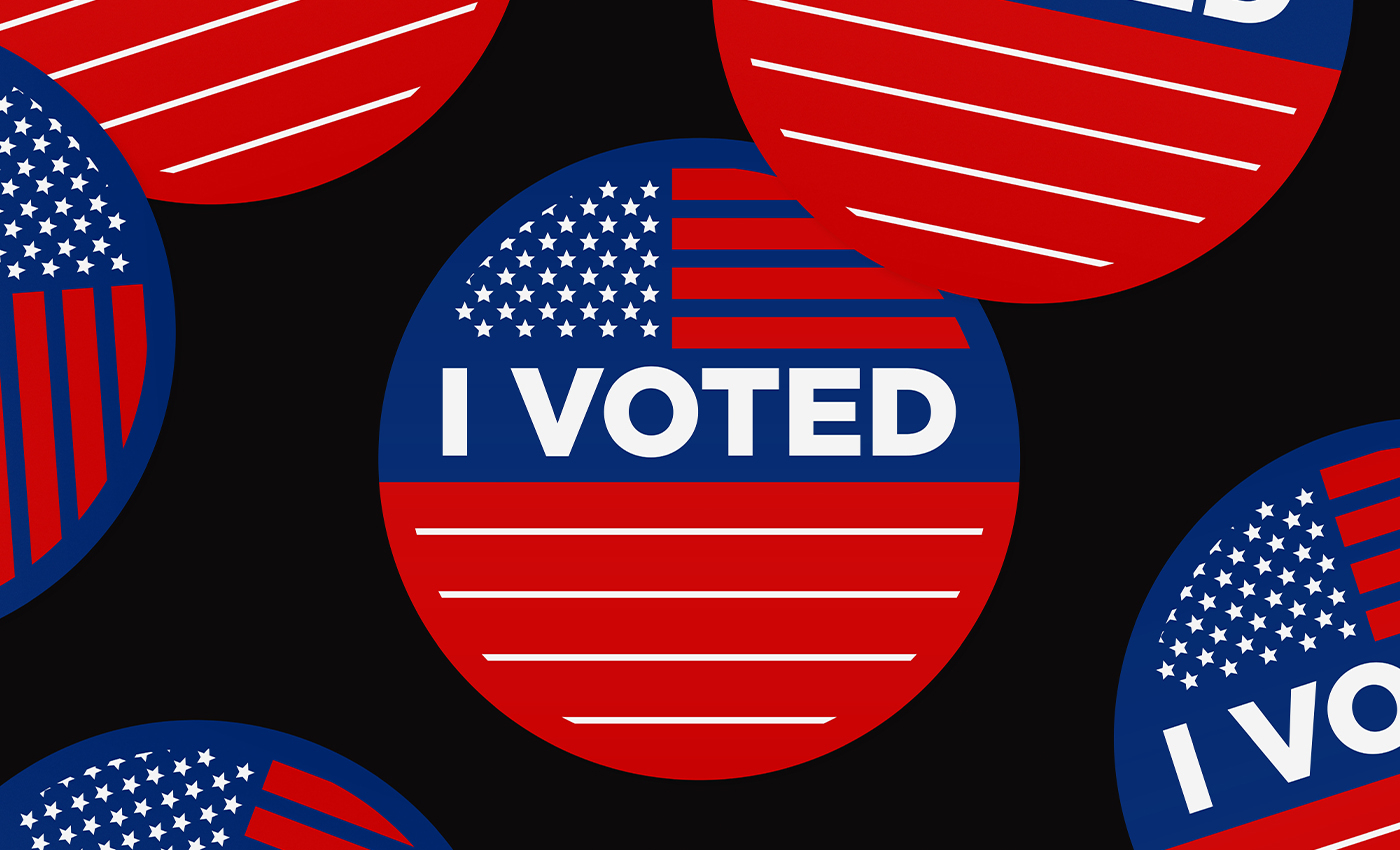 There were only 133 million registered voters in the U.S. during the 2020 presidential elections.