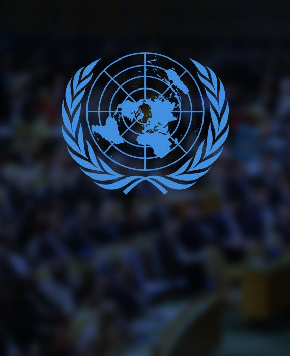 The U.S. and the Soviet Union had supported India to become a permanent member of the United Nations.