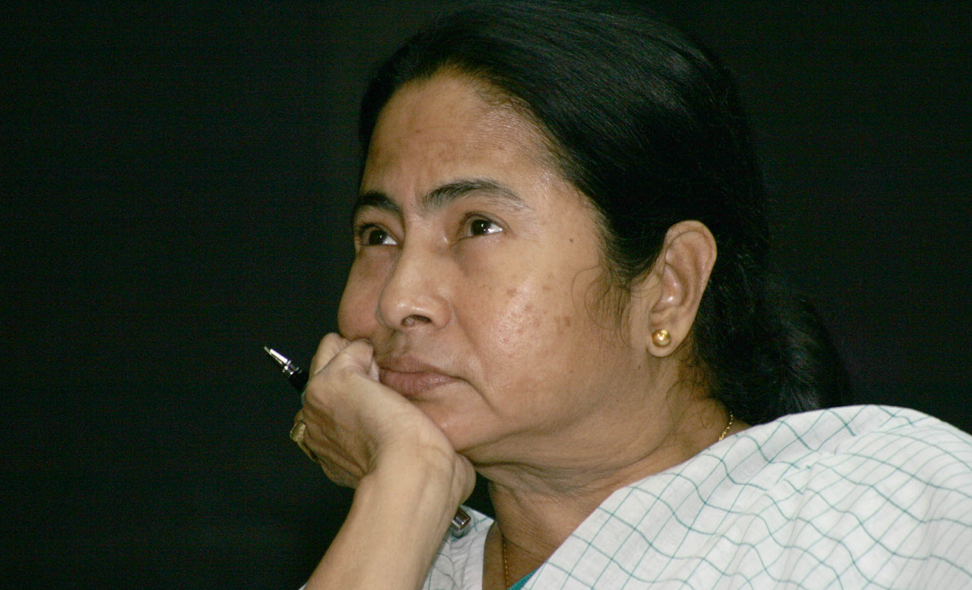 Mamata Banerjee stated that rape cases in the country are on the rise as men and women interact more openly.