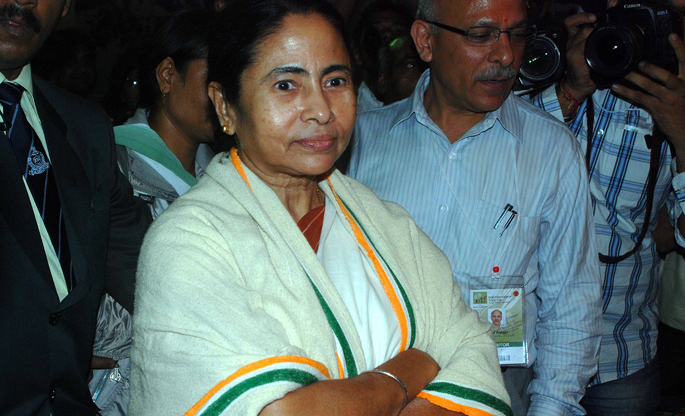 TMC's government did not implement national card portability in Bengal.