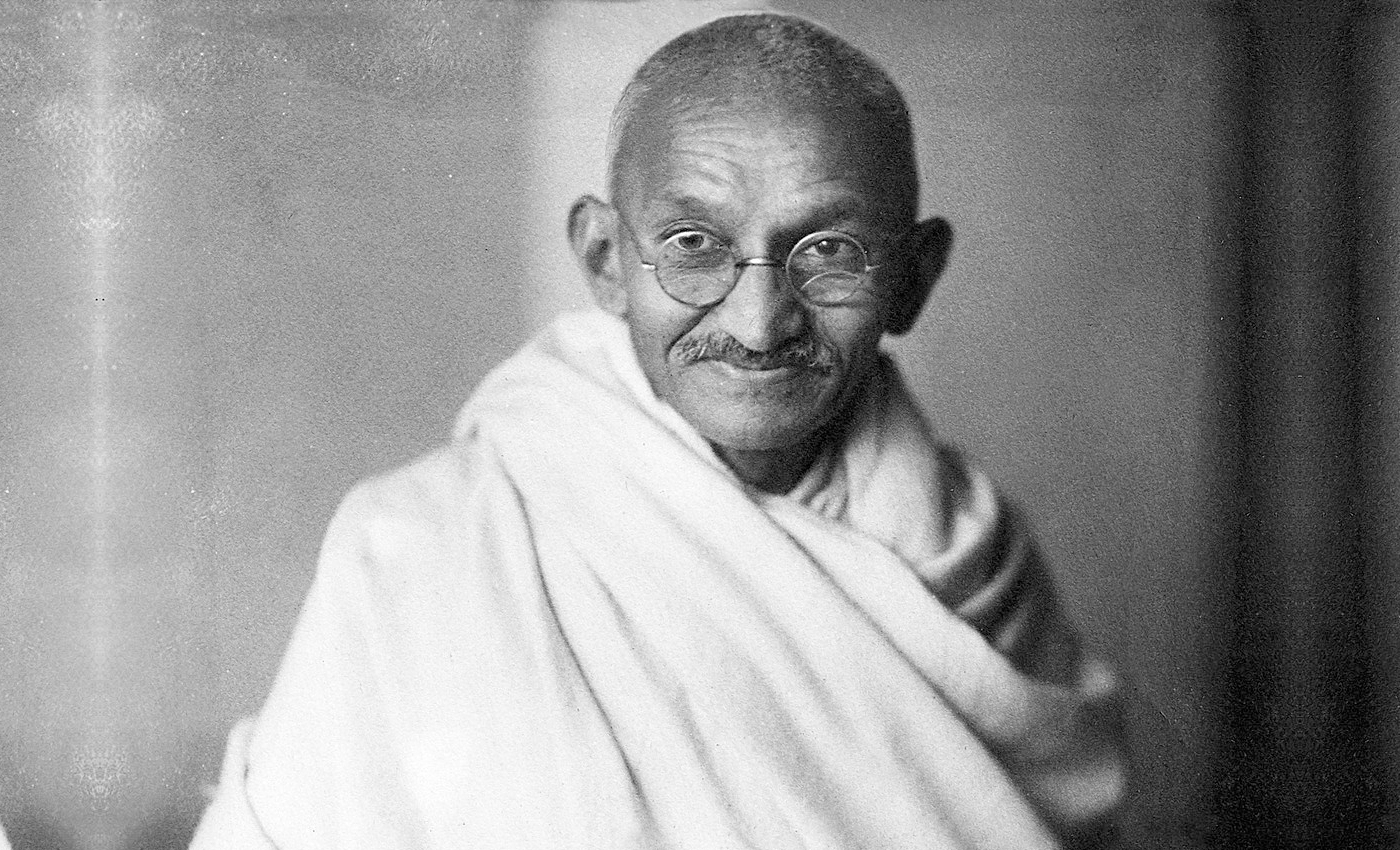 Mahatma Gandhi is likely to become the first non-white person to feature on the British currency.