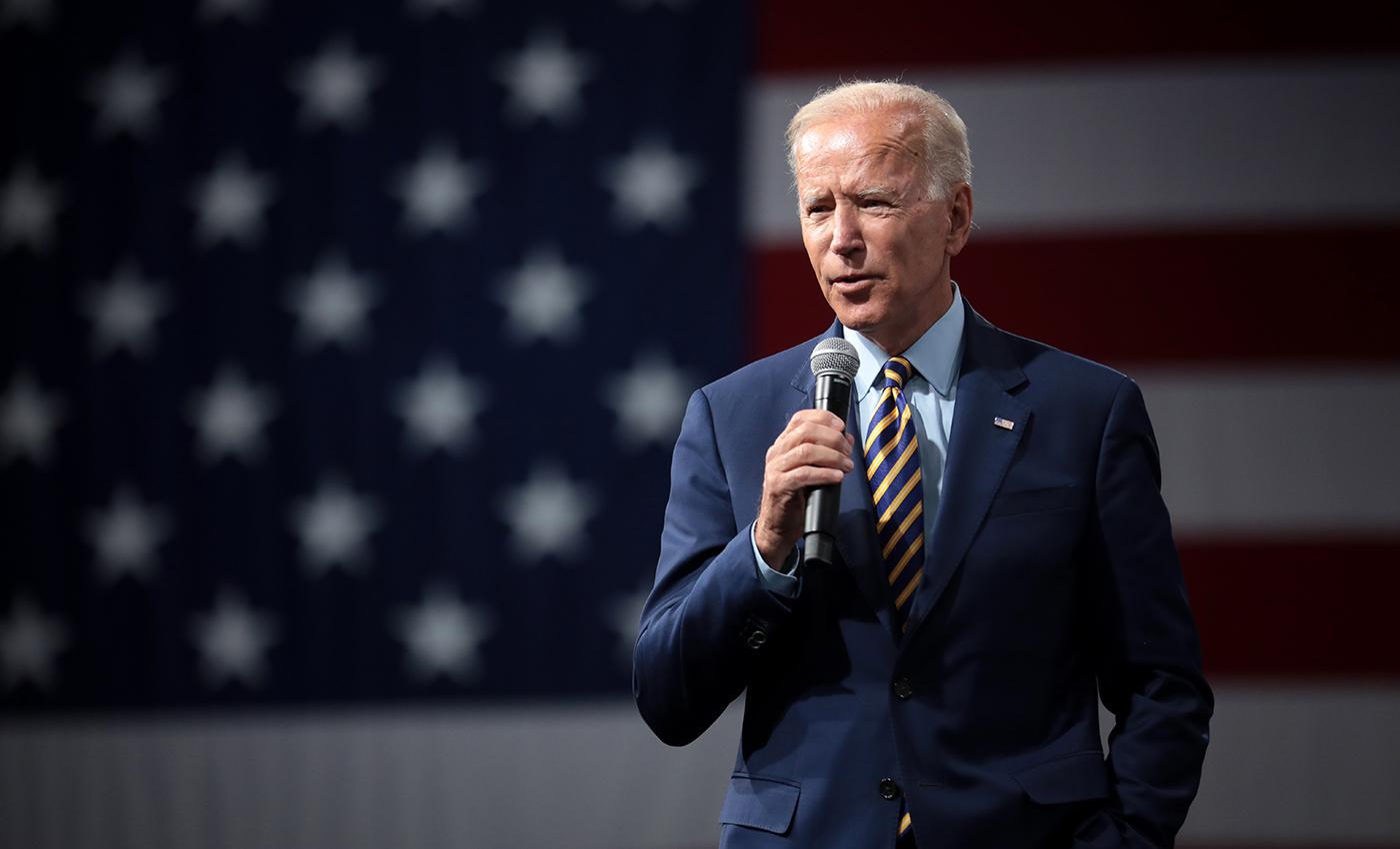 Joe Biden will increase taxes for everyone.