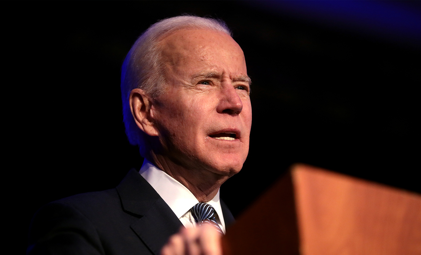 Joe Biden withdrew support for a lawsuit in Connecticut seeking to ban transgender students from taking part in sports.