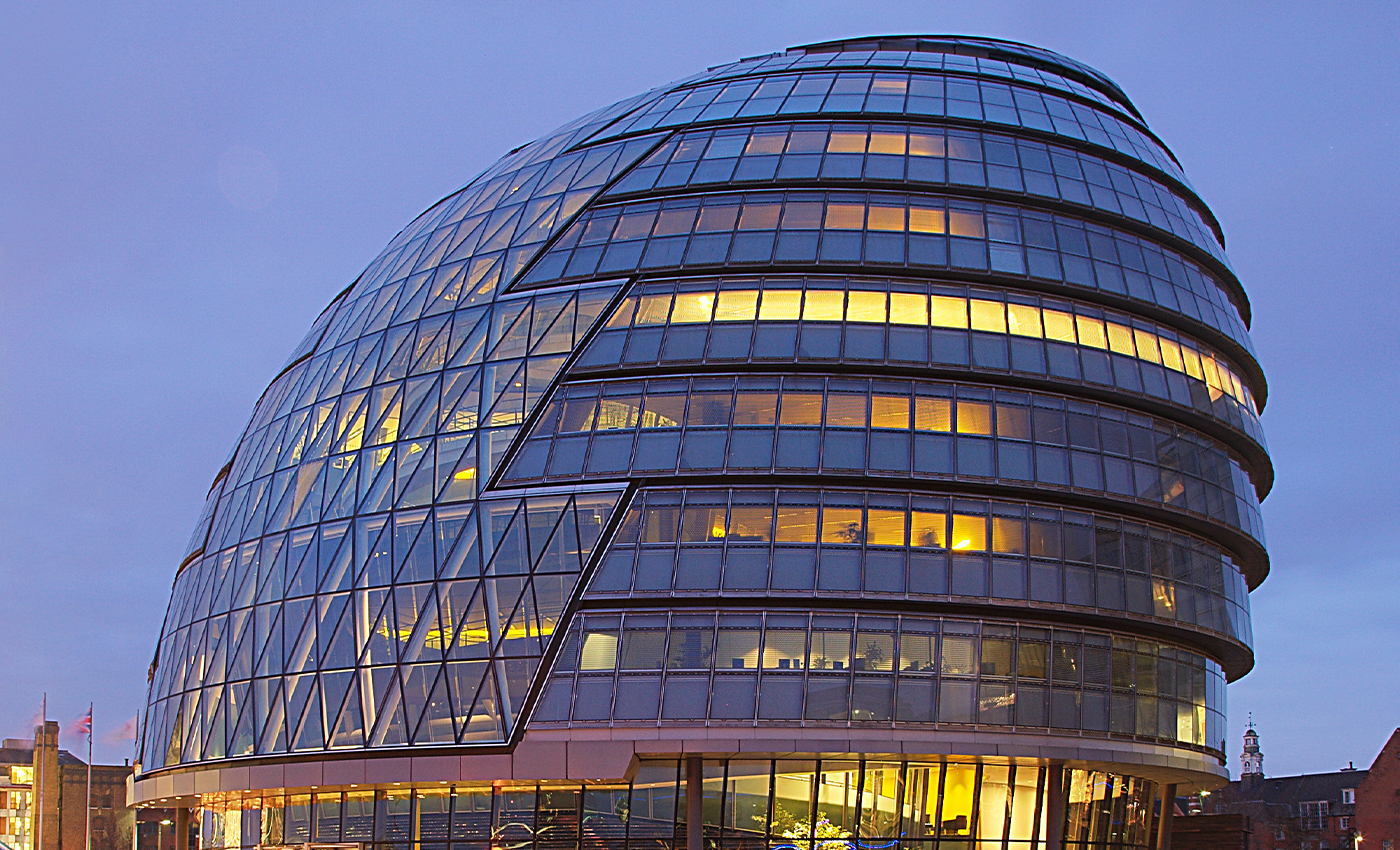 There are a record number of candidates running for City Hall in the London Mayoral Elections.