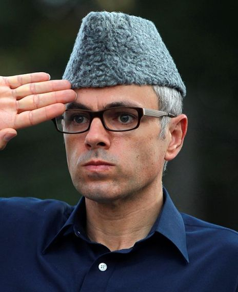 Omar Abdullah spent 232 days in detention and on the day he got out, the government imposed 21-days national lockdown due to coronavirus.