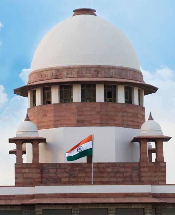 Supreme Court stays HC order on reserved category candidate migrating to general quota.