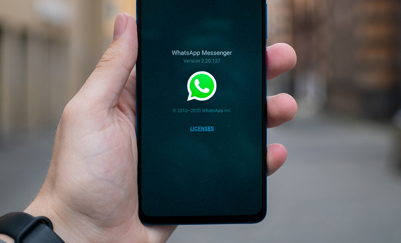 A WhatsApp video called 'Argentina is doing it' will hack the phone in 10 seconds.