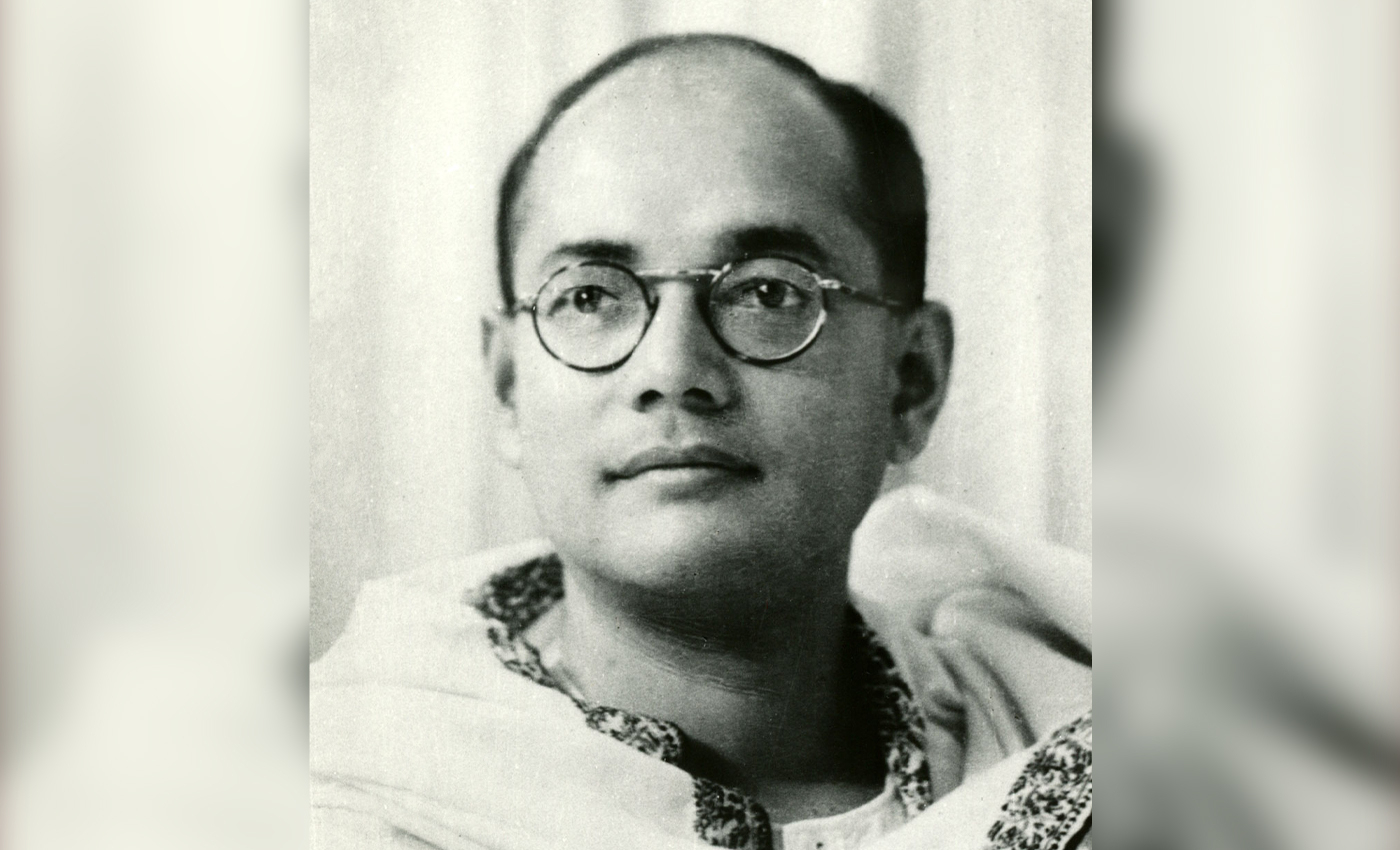 Independent India's first Prime Minister was Netaji Subhas Chandra Bose.