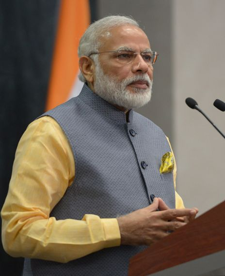 Prime Minister Narendra Modi had promised 2 crore jobs for the Indian youths during the 2014 Election Campaigns.