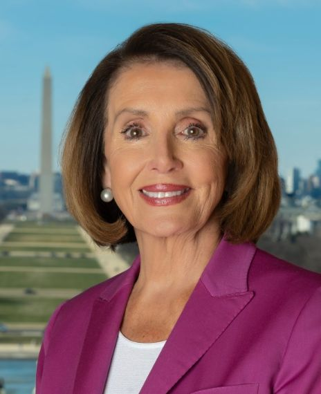 Nancy Pelosi moved billions from the Social Security Administration to cover impeachment costs.
