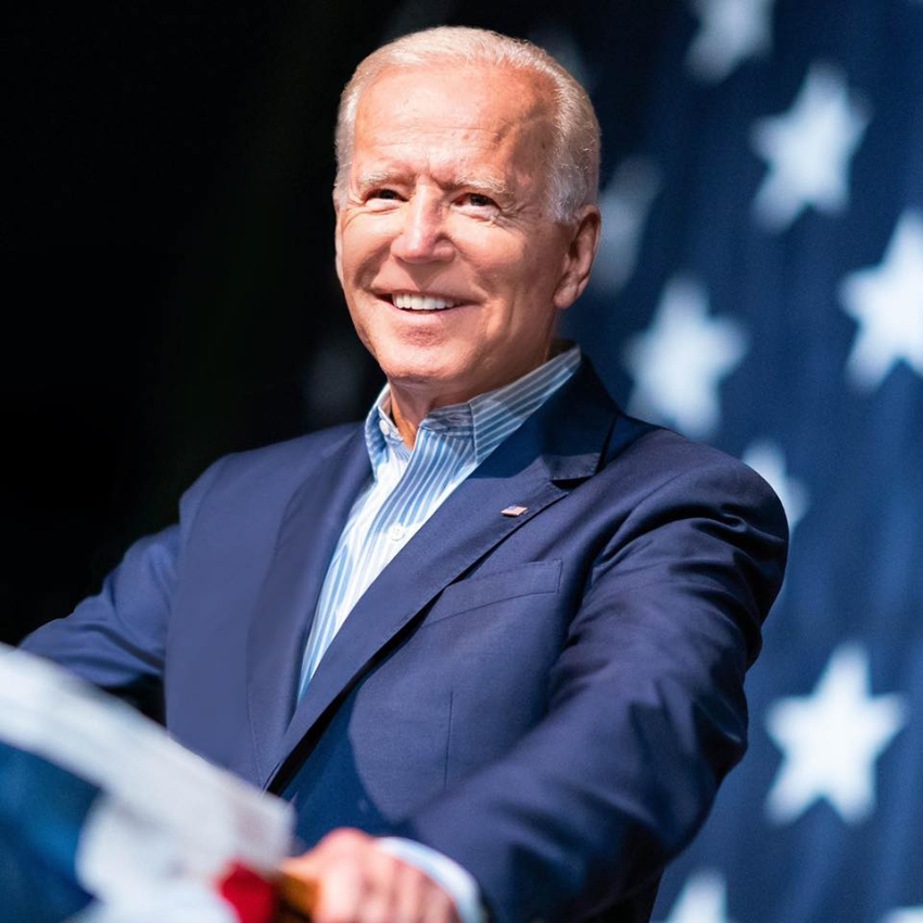 Biden proposed new taxes worth four trillion dollars on individuals making more than $400,000 a year.