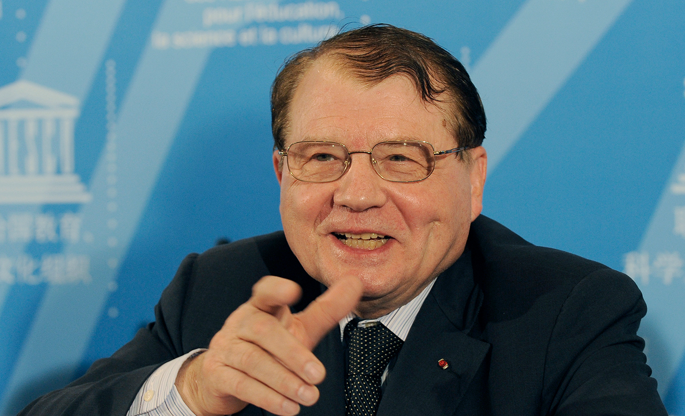 French virologist Luc Montagnier: People vaccinated for COVID-19 will die within two years.