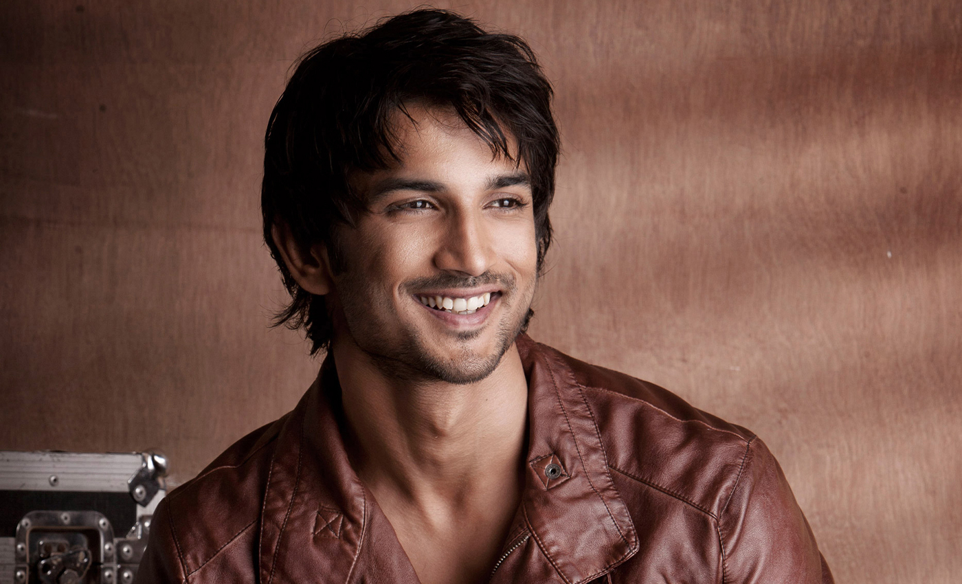 Sushant Singh Rajput and Sara Ali Khan were in a relationship.