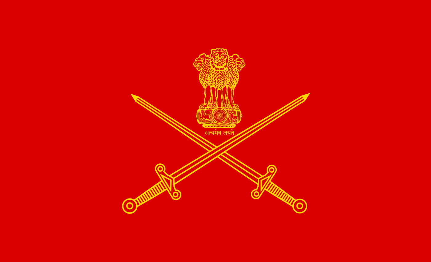 Nepalese nationals can register in the Indian Armed Forces.