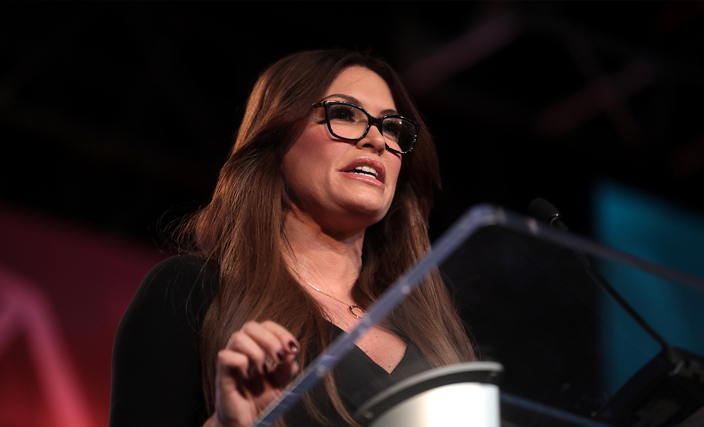 Kimberly Guilfoyle is a first-generation American.